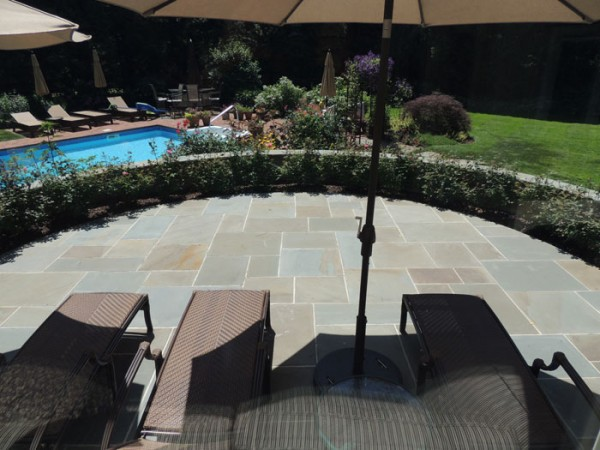 Project Woodbury NY Custom Masonry Patio